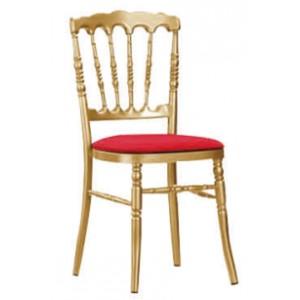 Chaise Napoleon de luxe