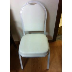 Chaises Royal blanc