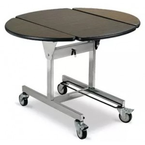 Room trolley service