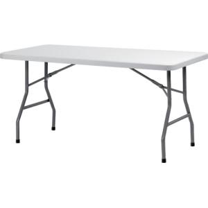 Table Rectangulaire en polyéthylene