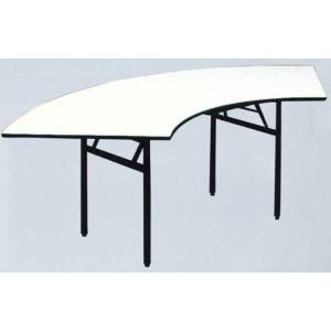 Table Banquet Foldable Crescent