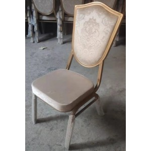 Chaise Ovale tissu design