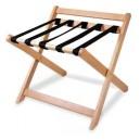 Porte valise en bois