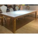 TABLE RECTANGLULAIRE