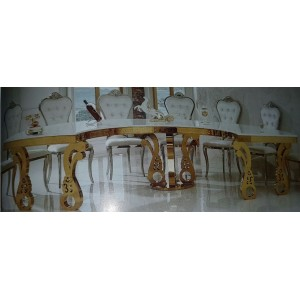 Table arquee
